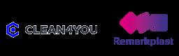 logo_Clean4you_Remarkplast